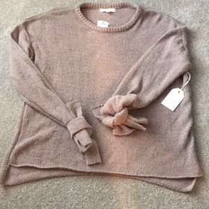 Softest sweater ever!